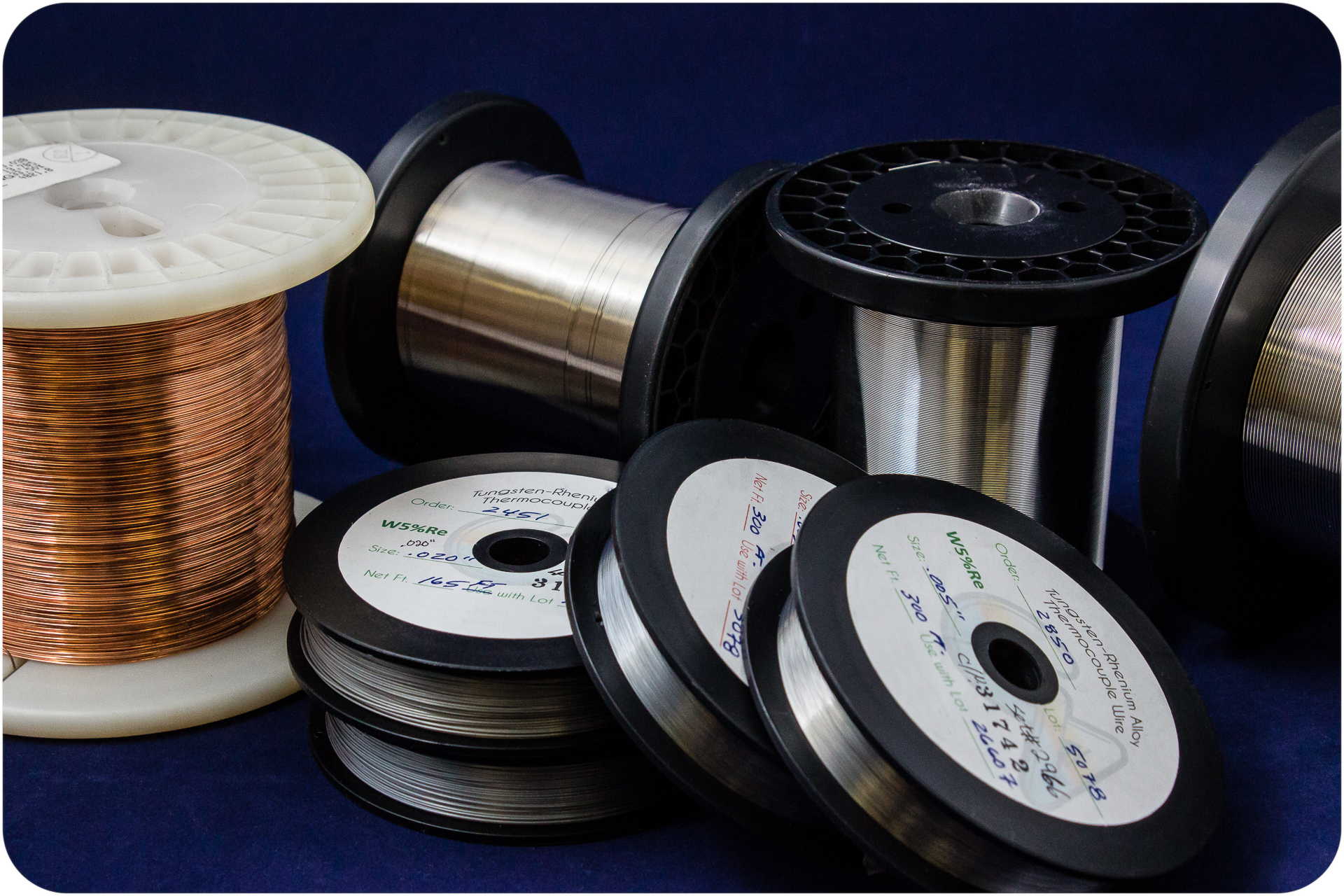 Thermocouple Mineral Insulated Cable Wire Conductor-2