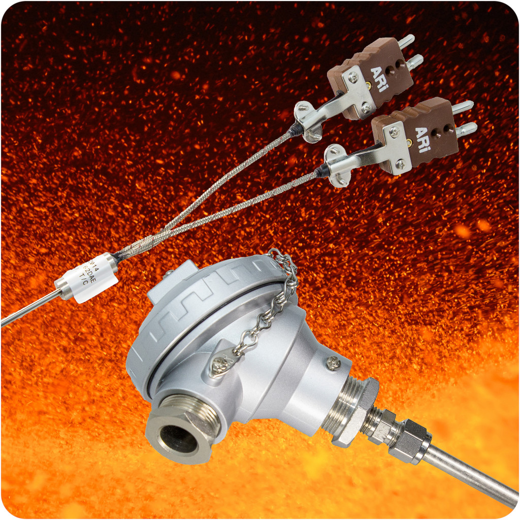 Thermocouples Manufacturers 3