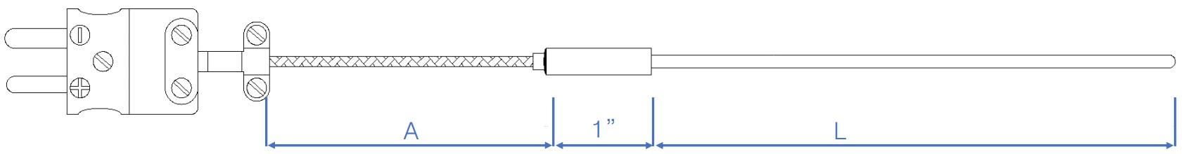 Ht Ordering Information Temperature Sensor Rtd Sensor